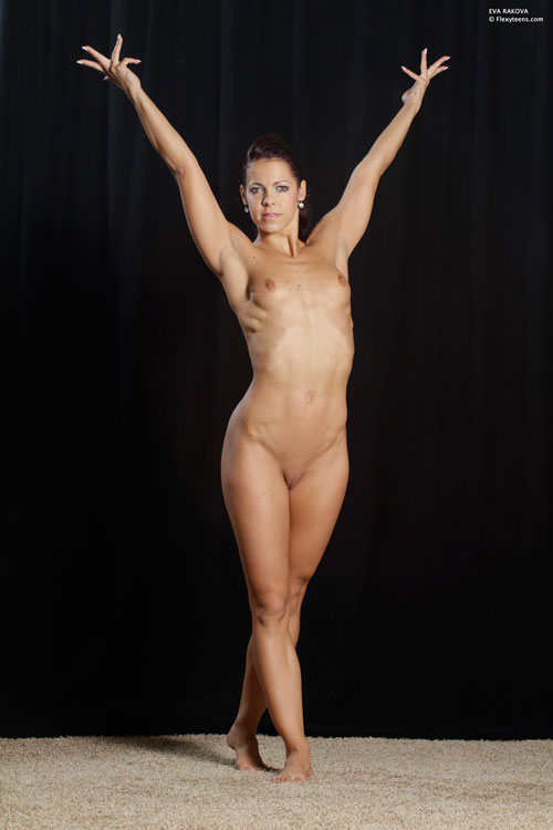 Recommend you female nude fitness models opinion you